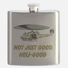 Heli-Good Flask