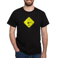 Fla State Bird Mosquito T-Shirt