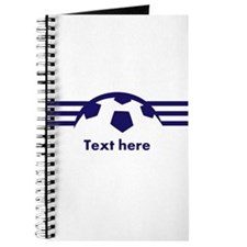 Custom Soccer Design Journal