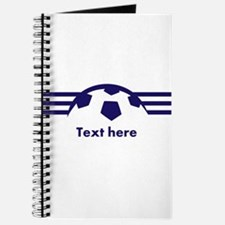 Custom Soccer Design Journal