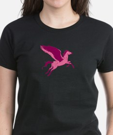 Cute Pink Pegasus T-Shirt