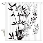 01-Queen_duvet Shower Curtain