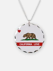 California Love Necklace
