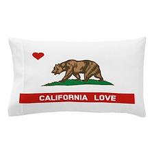 Unique California state flag Pillow Case