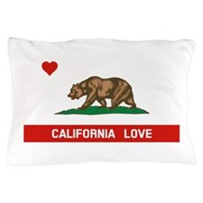 Funny Republic of california Pillow Case