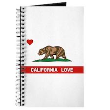 Unique California republic Journal