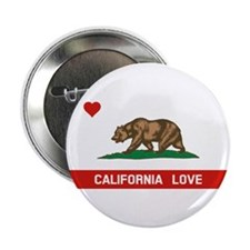 "California Love 2.25"" Button"