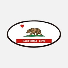California Love Patches