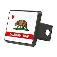 California Love Hitch Cover