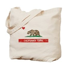 California Love Tote Bag