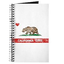 Cute California republic Journal