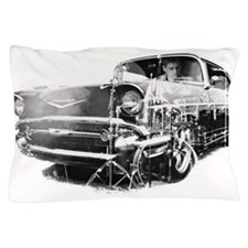 Rockin Chevy Pillow Case