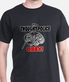 The Thought Police T-Shirt