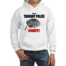 The Thought Police Hoodie