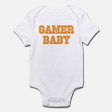 Gamer Baby Body Suit
