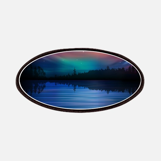 Northern Lights Patches