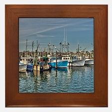 Galilee Framed Tile