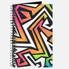 Graffiti Journal
