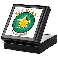 Big Star... Keepsake Box