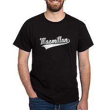 Macmillan, Retro, T-Shirt