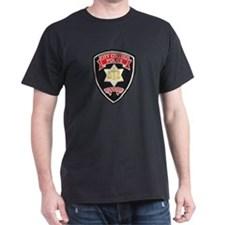 SF City College Police T-Shirt