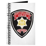 SF City College Police Journal