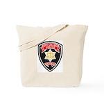 SF City College Police Tote Bag