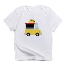 Taco Truck Infant T-Shirt