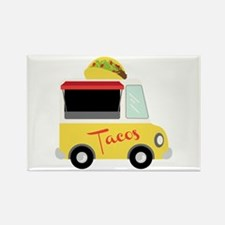 Tacos Magnets