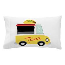 Tacos Pillow Case