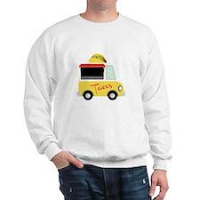 Tacos Sweatshirt