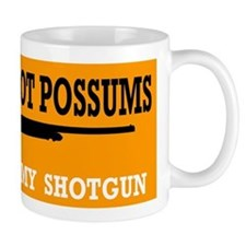 Possum Heaven Mug