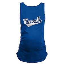 Marcell, Retro, Maternity Tank Top