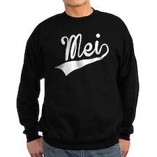 Mei, Retro, Sweatshirt