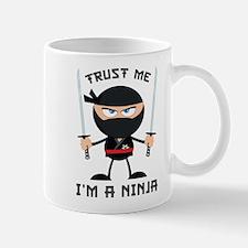 Trust Me, I'm A Ninja Mug