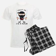 Trust Me, I'm A Ninja Pajamas