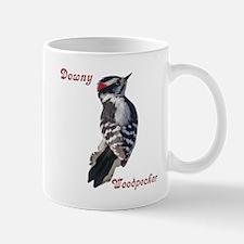 Backyard Birds Mug
