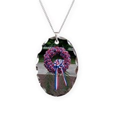 Memorial Day Necklace
