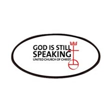 God Is Still Speaking Patches