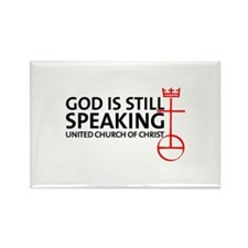 God Is Still Speaking Magnets