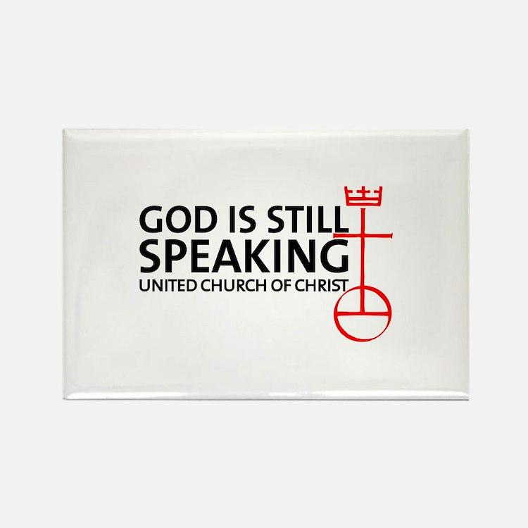 God Is Still Speaking Magnets