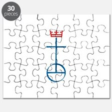 United Church of Christ Puzzle