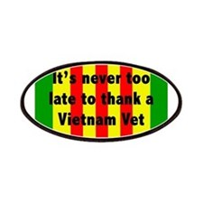 Vietnam Vet Patches