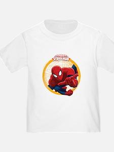 Spiderman T