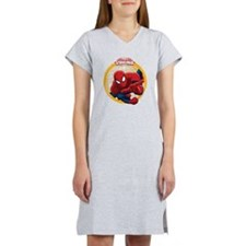 Spiderman Women's Nightshirt