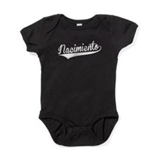 Nacimiento, Retro, Baby Bodysuit