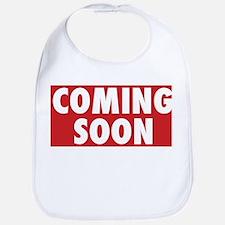 Coming Soon - Marvel Bib