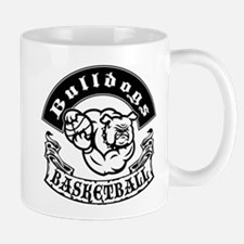 Bulldogs Basketball Mugs