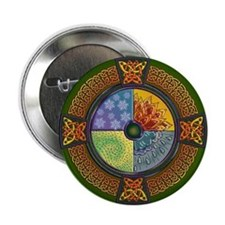 Celtic Elements Button