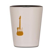Rock and Roll Shot Glass